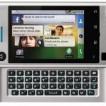Motorola Devour coming to Verizon next month
