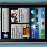 Motorola unveils Cliq XT Android smartphone