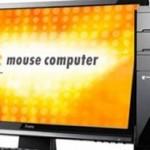 Mouse Computer i5/i7 Quadro FX desktops