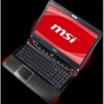 MSI unveils GT660 gaming notebook with USB 3.0