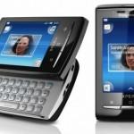 Sony Ericsson Xperia X10 mini and Xperia X10 mini pro