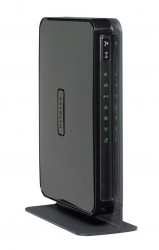 Netgear MBRN3300 shares 3G connectionwith the home