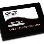 OCZ unveils Vertex Limited Edition SSD