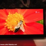 LG 15-inch EL9500 OLED TV