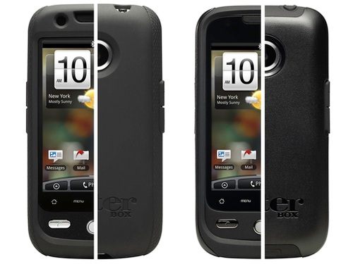 Otterbox case for Droid Eris