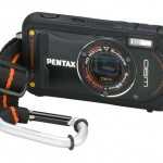 Pentax Optio W90 coming to America too
