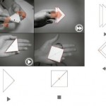 Play Origami MP3 player