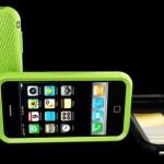 Pong anti-radiation cellphone case