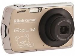 Casio unveils Exilim Rilakkuma edition