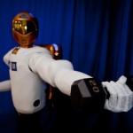 Robonaut2: NASA's humanoid robot astronaut