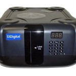 S1Digital BDC 100 Disc Blu-ray changer now shipping