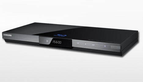 Samsung BD-C6500 Blu-ray Review