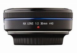 Samung launches five new lenses for the Samsung NX10