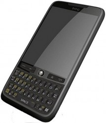HTC Trophy with QWERTY, Touchscreen and Windows Mobile