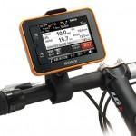 Sony NV-U35 GPS for your bike