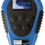 Waterproof Freestyle Audio MP3 player available for pre-order