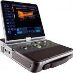 Toshiba Viamo tablet for doctors