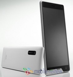 Qisda phone with 1,280 x 1,024 resolution