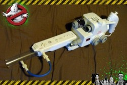 Custom Ghostbusters Wiimote Proton Pack Mod