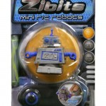 Zibits mini RC robots break cover