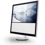 Bang & Olufsen announces 46-inch BeoVision 10