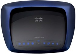 Cisco announces E-Series line of home routers