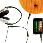 GuitarBud: Plug your Guitar into your iPhone