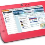 Freescale's 7-inch tablet runs Android, Chromium OS or Linux for $200