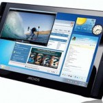 Archos 9 Tablet gets upgraded to 1.2GHz Atom Z515 processor