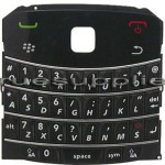 Full QWERTY Keyboard BlackBerry Pearl 9100?