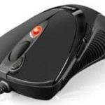 Sharkoon FireGlider Black Edition gaming mouse