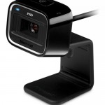 Microsoft outs three new 720p webcams
