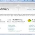 Internet Explorer 9 adds HTML5, ditches Windows XP