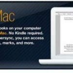 Kindle app finally arrives on Mac