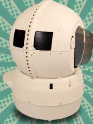 Litter Robot 2 Bubble Unit: No cat should poop in the dark