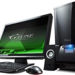 Mouse Computer launches NEXTGEAR i700PA5-SP gaming rig