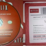Netflix Discs for Wii Arrive in Homes