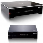 Philips Freeview HD recorder