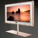 PrestigeHD Supreme Rose: World's most expensive television for $2.25 million