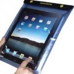 TrendyDigital WaterGuard Waterproof Case for Apple iPad