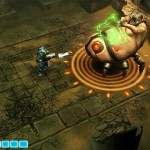 Windows Phone 7 game screenshots