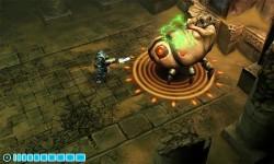 Windows Phone 7 game screenshots