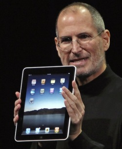 Apple iPad will not tether to iPhone