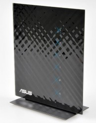 Asus RT-N56U router is looking thin