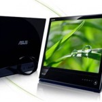 Asus outs new LED backlit green LCDs