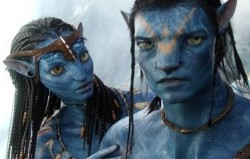 Avatar 3D Blu-ray coming in 2011