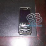 BlackBerry 9900/9930 slider hitting Sprint?