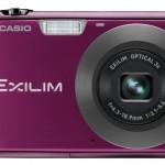 Casio EX-S7 and EX-Z35 digital cams unveiled
