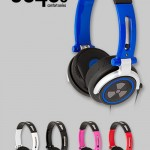 Hands On: iFrogz EarPollution CS40 headphones