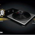 DJ Hero stand-alone controllers hit US store shelves